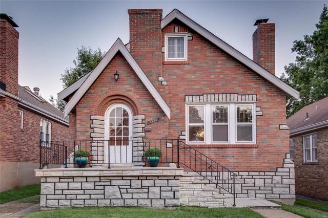 6938 Hillsland Avenue, St Louis, MO 63109 (#19071207) :: RE/MAX Professional Realty