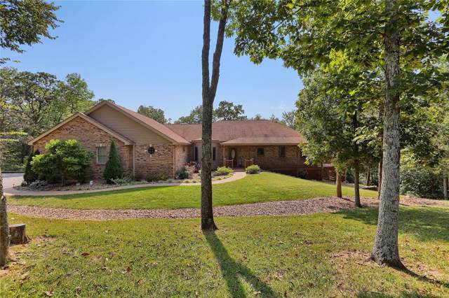 4354 Saint Louis Rock Road, Villa Ridge, MO 63089 (#19071225) :: The Becky O'Neill Power Home Selling Team