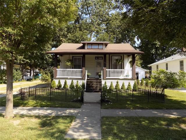 320 N Oak Street, O'Fallon, IL 62269 (#19071228) :: Hartmann Realtors Inc.