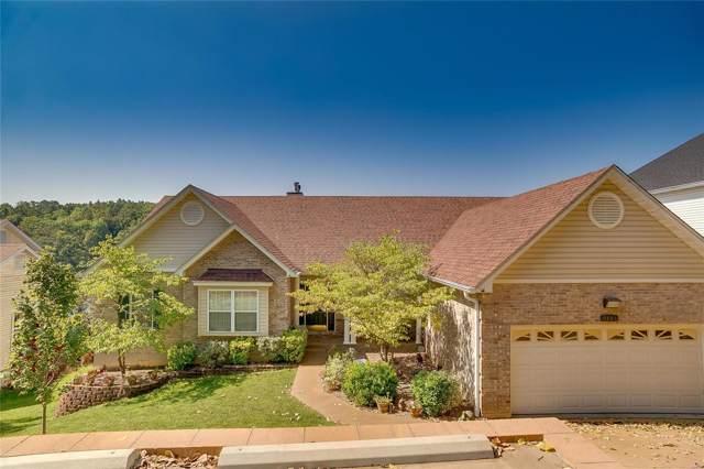 9335 E Vista Drive, Hillsboro, MO 63050 (#19071240) :: Clarity Street Realty