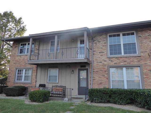 3150 Leisurewood Court, Florissant, MO 63033 (#19071249) :: Matt Smith Real Estate Group