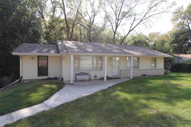 1310 W Main Street, Collinsville, IL 62234 (#19071275) :: Fusion Realty, LLC