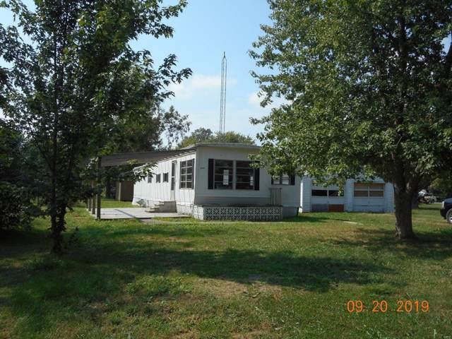 413 E Allen Avenue, WITT, IL 62094 (#19071300) :: RE/MAX Professional Realty