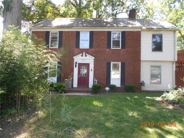 1140 Burgos Street, St Louis, MO 63138 (#19071303) :: The Becky O'Neill Power Home Selling Team