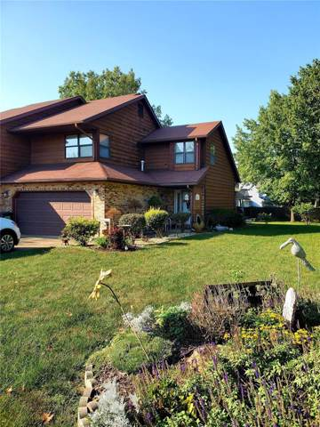 2209 Greenfield Drive, Belleville, IL 62221 (#19071329) :: Fusion Realty, LLC