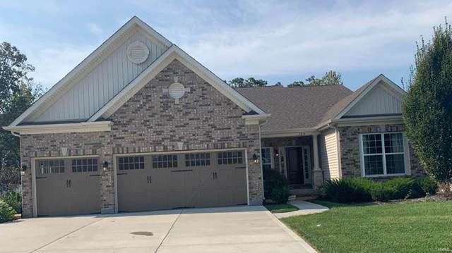 104 Wilmer Valley Drive, Wentzville, MO 63385 (#19071331) :: Realty Executives, Fort Leonard Wood LLC