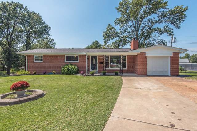 2625 Terri Lee, St Louis, MO 63114 (#19071340) :: Clarity Street Realty