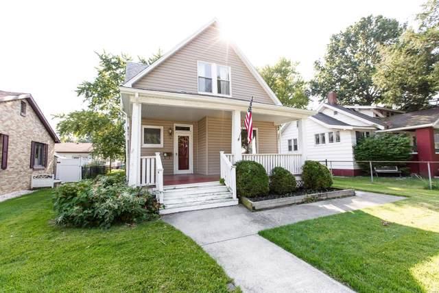 406 N Cherry Street, O'Fallon, IL 62269 (#19071370) :: Hartmann Realtors Inc.