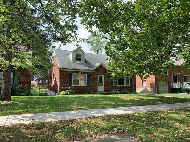3061 Arlmont Drive, St Louis, MO 63121 (#19071380) :: Clarity Street Realty