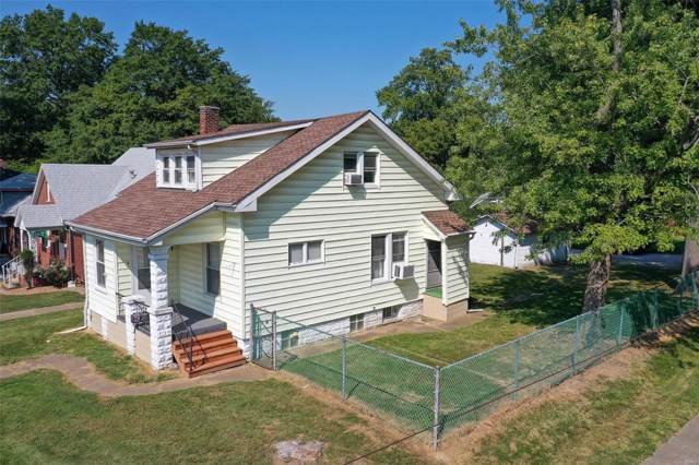 41 N 32nd, Belleville, IL 62226 (#19071381) :: The Becky O'Neill Power Home Selling Team