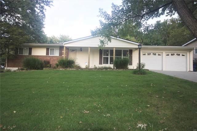 1340 Henriette Hills, St Louis, MO 63146 (#19071409) :: RE/MAX Vision