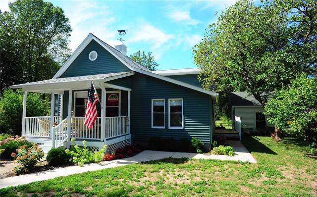807 Dewey Avenue, Farmington, MO 63640 (#19071415) :: Clarity Street Realty
