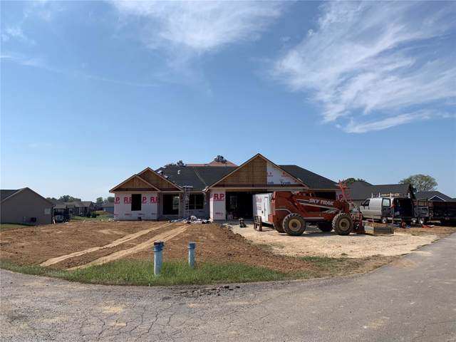 475 Sunset View, Cape Girardeau, MO 63701 (#19071441) :: Holden Realty Group - RE/MAX Preferred