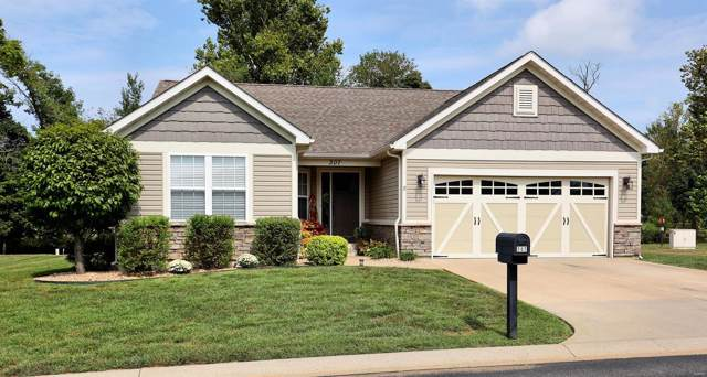 307 Cherry Creek Lane, Farmington, MO 63640 (#19071443) :: The Becky O'Neill Power Home Selling Team