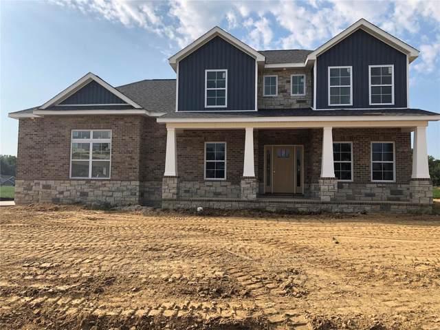 8904 Rock Creek, Troy, IL 62294 (#19071450) :: Fusion Realty, LLC