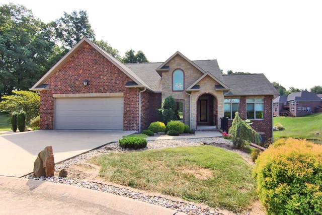 681 Willowbrook Bend, Cape Girardeau, MO 63701 (#19071463) :: Realty Executives, Fort Leonard Wood LLC