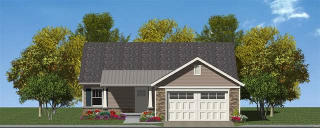 303 Ganim Drive, Shiloh, IL 62221 (#19071466) :: The Becky O'Neill Power Home Selling Team