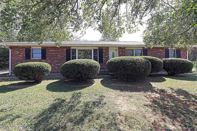 1872 Old Highway 8, Park Hills, MO 63601 (#19071489) :: St. Louis Finest Homes Realty Group