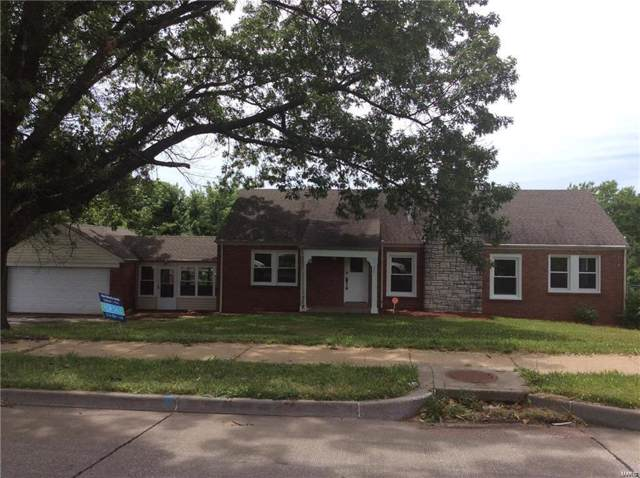 11247 Old Halls Ferry, St Louis, MO 63136 (#19071501) :: The Kathy Helbig Group