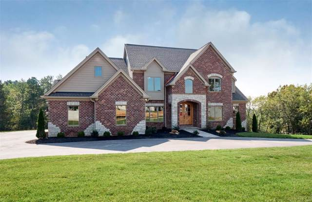 13750 Stonemont Court, Town and Country, MO 63131 (#19071503) :: Peter Lu Team