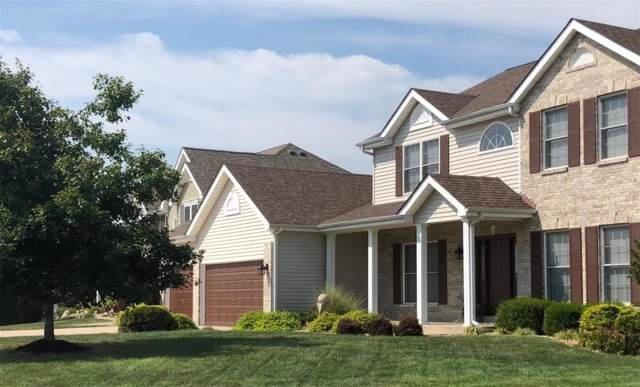 2025 Blossom Bay Ct. Court, Cottleville, MO 63376 (#19071537) :: Holden Realty Group - RE/MAX Preferred