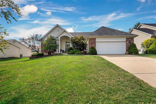 1079 Pearview, Saint Peters, MO 63376 (#19071541) :: The Becky O'Neill Power Home Selling Team