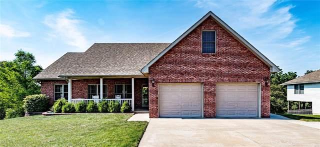 1190 Choctaw Ridge Drive, Holts Summit, MO 65043 (#19071560) :: Clarity Street Realty