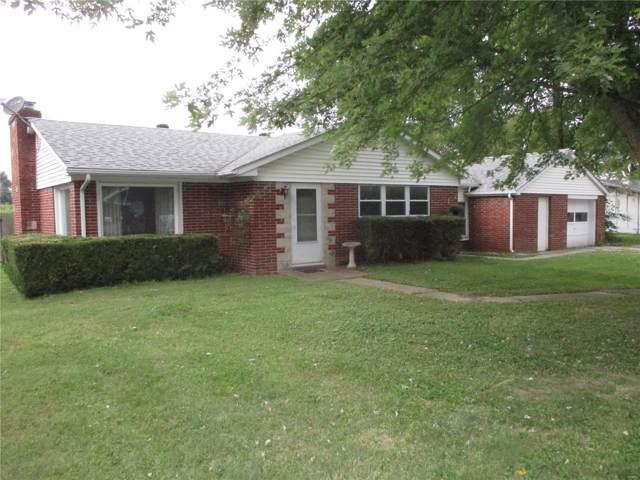 401 Bernard Drive, Belleville, IL 62223 (#19071570) :: Fusion Realty, LLC