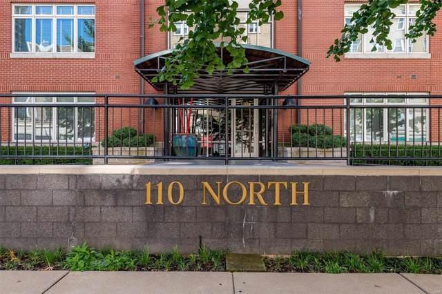 110 N Newstead Avenue #304, St Louis, MO 63108 (#19071576) :: Hartmann Realtors Inc.