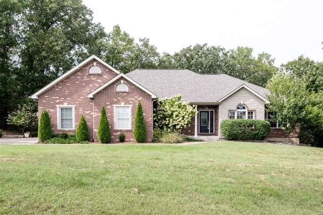 3305 Magnolia Ln, Festus, MO 63028 (#19071621) :: Kelly Hager Group | TdD Premier Real Estate