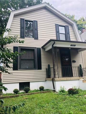 4967 Bonita Avenue, St Louis, MO 63109 (#19071623) :: Hartmann Realtors Inc.
