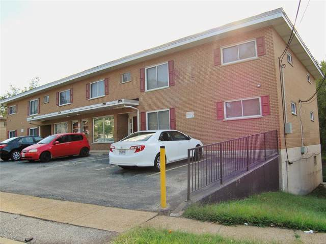 7610 Florissant Road, St Louis, MO 63121 (#19071643) :: Clarity Street Realty
