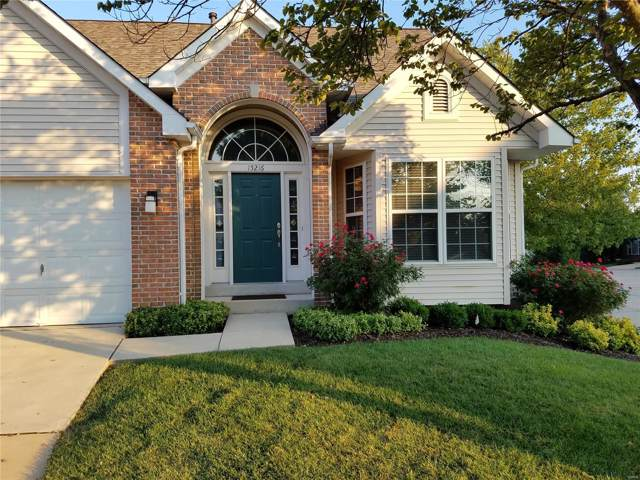 15216 Cambridge Terrace Court, Chesterfield, MO 63017 (#19071648) :: Clarity Street Realty