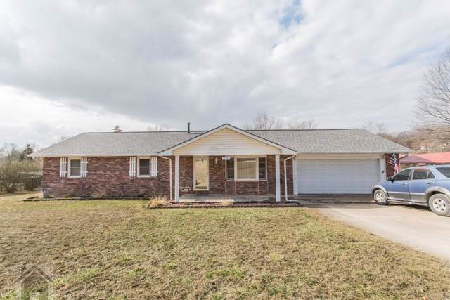16805 Beaufort Road, Crocker, MO 65452 (#19071657) :: RE/MAX Professional Realty