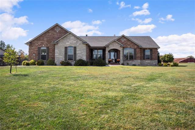 4103 Summer Oak Drive, Smithton, IL 62285 (#19071735) :: The Becky O'Neill Power Home Selling Team