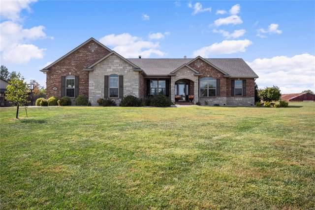 4103 Summer Oak Drive, Smithton, IL 62285 (#19071735) :: Realty Executives, Fort Leonard Wood LLC