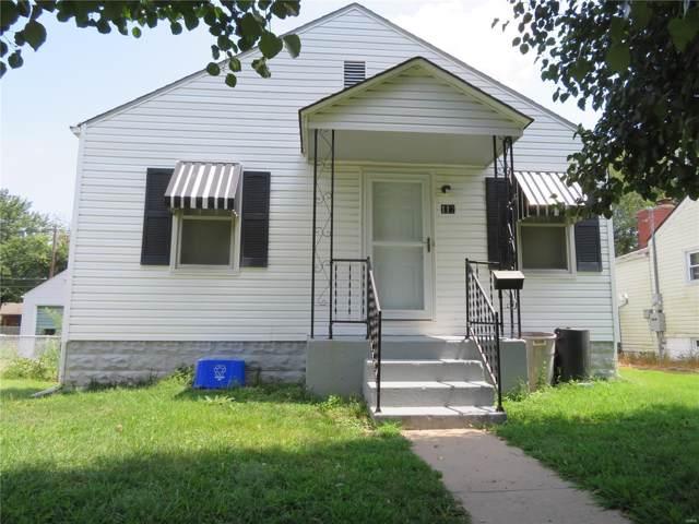 East Alton, IL 62024 :: Fusion Realty, LLC