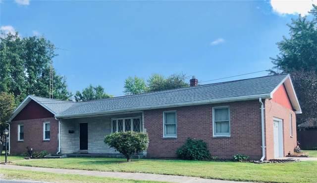 600 S Walnut Street, LITCHFIELD, IL 62056 (#19071763) :: Fusion Realty, LLC