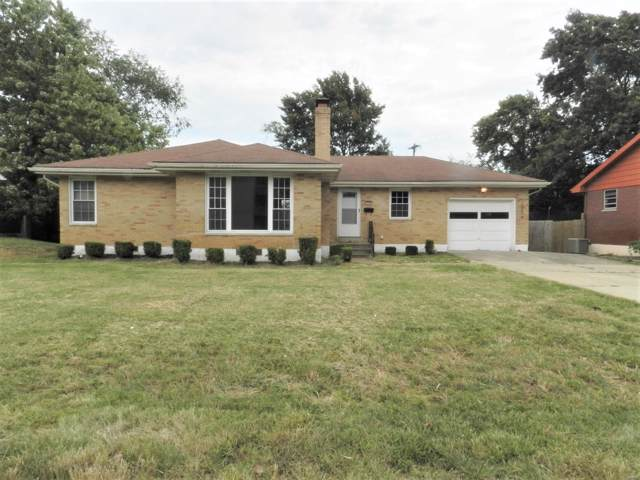 720 State Street, Dupo, IL 62239 (#19071862) :: Fusion Realty, LLC