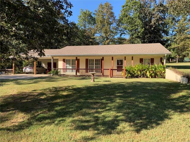 1539 Rr 1, Doniphan, MO 63935 (#19071971) :: Clarity Street Realty