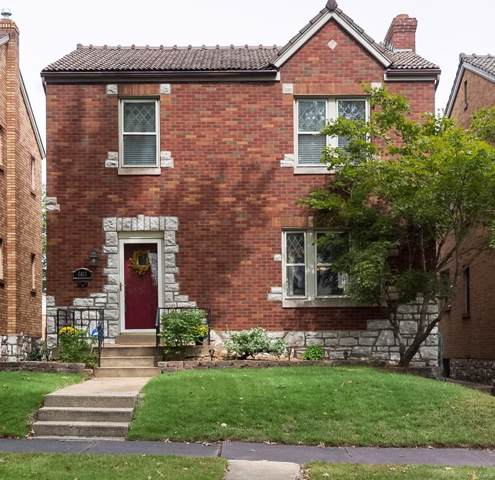 6465 Devonshire Avenue, St Louis, MO 63109 (#19071984) :: Clarity Street Realty