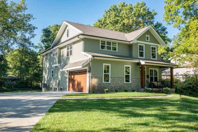 424 S Park Avenue, Webster Groves, MO 63119 (#19071988) :: Clarity Street Realty
