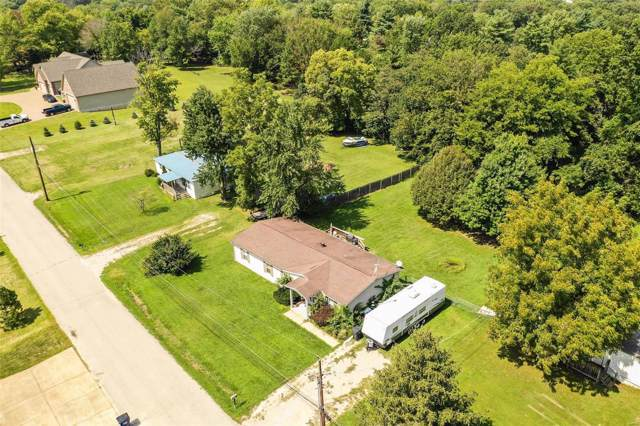 4133 Faredale Lane, Saint Charles, MO 63304 (#19072014) :: Holden Realty Group - RE/MAX Preferred