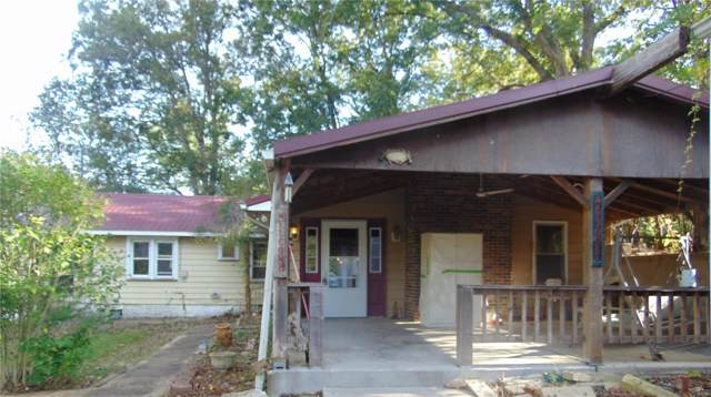 201 Cook, Newburg, MO 65550 (#19072040) :: RE/MAX Professional Realty