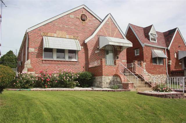 4445 Catherine Place, St Louis, MO 63115 (#19072080) :: St. Louis Finest Homes Realty Group