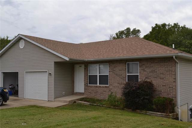 2165 Tenbrink, Rolla, MO 65401 (#19072094) :: Parson Realty Group