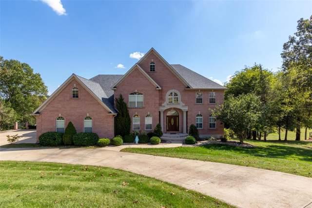 10570 Glen Oaks, Festus, MO 63028 (#19072221) :: St. Louis Finest Homes Realty Group