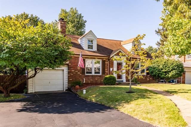 6408 Darlow Drive, St Louis, MO 63123 (#19072239) :: Walker Real Estate Team