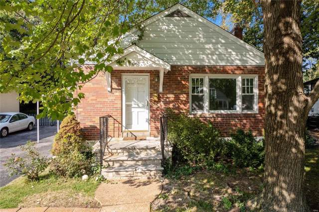 7061 Mitchell Avenue, Richmond Heights, MO 63117 (#19072271) :: Clarity Street Realty