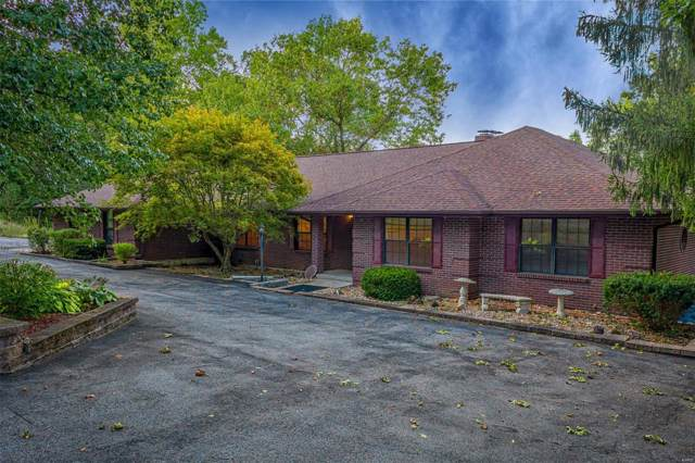 987 Saint Johns Oaks Drive, Washington, MO 63090 (#19072319) :: Clarity Street Realty